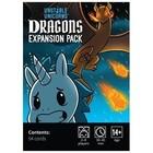 TeeTurtle . TEE Unstable Unicorns - Expansion - Dragons