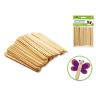 MultiCraft . MCI Natural Craft Stick Jumbo 50Pk