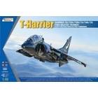 Kinetics . KIN 1/48 T-Harrier T2/T4/T8