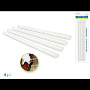MultiCraft . MCI 10' Glue Sticks Dual Temp 11Mm Thick