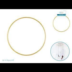 MultiCraft . MCI Brass Ring - 10'