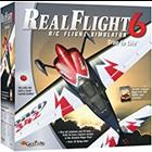 Great Planes Model Mfg. . GPM (DISC) - REALFLIGHT 6 W/AIR MEGA PK MD1