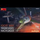 Miniart . MNA 1/35 Focke Wulf Triebflugel Nachtjager