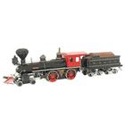 Fascinations . FTN Metal Earth - Wild West- 4-4-0 Locomotive