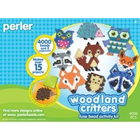 Perler (beads) PRL Woodland Critters - Perler