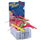 Aero Motion . AOT Aero Props - Neon