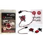 Mylaps . MYL MYLAPS RC4 3 WIRE TRANSPONDER