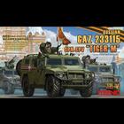 Meng . MEG 1/35 Tiger-M Spn SPV Russian Gaz
