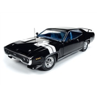 American Muscle Diecast . AMD 1/18 1971 Plymouth GTX