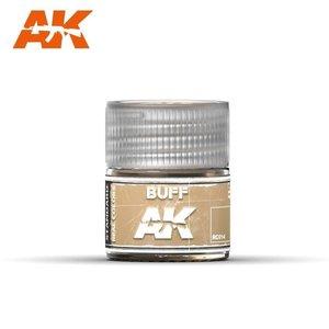 A K Interactive . AKI Buff 10ml