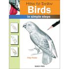 Random House . RAH How To Draw Birds in Simple Steps