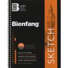 Speedball . SPD Bienfang Spiral Sketch Book