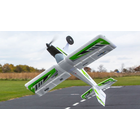 E Flite . EFL TIMBER X 1.2m BNF BASIC WITH AX3X & SAFE SELECT