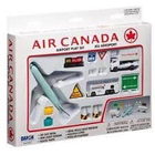 Daron Worldwide Trading . DRN AIR CANADA PLAY SET
