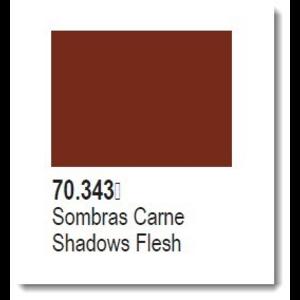 Vallejo Paints . VLJ Flesh Shadows