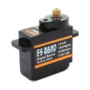 EMAX . EMX Emax 13G/35 Mini Metal Servo Digital