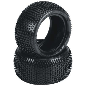 "Pro Line Racing . PRO BLOCKADE 2.2"" M3 Soft Off-Road"