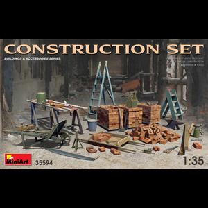 Miniart . MNA 1/35 Construction Set