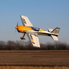 E Flite . EFL Eflite Extra 300 3D 1.3m BNF Basic with As3X S& Safe Select