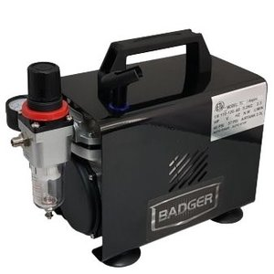 Badger Air.Brush Co . BAD Badger Aspire Elite Compressor