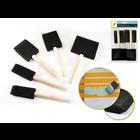 MultiCraft . MCI Sponge Brush Set 1, 2 & 3 in