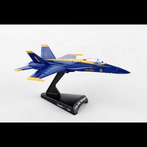 Daron Worldwide Trading . DRN 1/150 Blue Angels F/A-18C Hornet