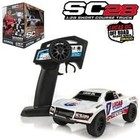 Associated Electrics . ASC Sc28 Rtr Lucas Oil 1/28 Scale