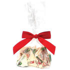 Make N Mold . MNM Bark Bags with Red Bows