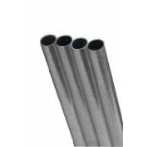 K&S Engineering . K+S 3/8 Stainless Steel Tube