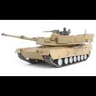 Heng Long . HNL 6.0 Version 1/16 USA M1A2 Abrams Main Battle Tank