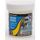Woodland Scenics . WOO WATER WAVES