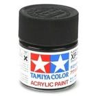 Tamiya America Inc. . TAM X-10 Gunmetal Acrylic Mini