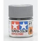 Tamiya America Inc. . TAM X-11 Chrome Silver Acrylic Min