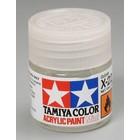Tamiya America Inc. . TAM X-22 Clear Acrylic Mini