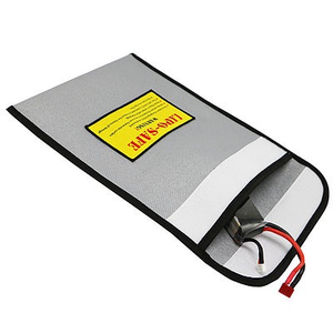 RC Pro . RCP 180x230mm lipo bag