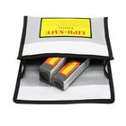 RC Pro . RCP 240x185x65mm lipo bag