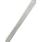 CK Products . CKP White Covered Wire (Floral Wire) 22G