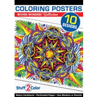 Stuff To Color . SFC Line Art Woven Wonders