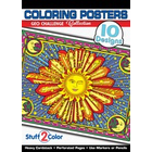Stuff To Color . SFC LIine Art Geo Challenge