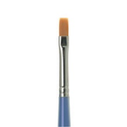 Gunze . GNZ Mr. Brush Flat No. 4