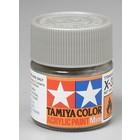 Tamiya America Inc. . TAM X-32 Met Titanium Silver  Acry