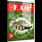 AK INTERACTIVE . AKI FAQ 2 Afv Painting Techniques 3rd Edition