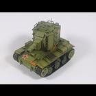 Meng . MEG Kv-2 Soviet Tank Toon