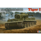 Rye Field Model . RFM Tiger I Earlyprod W/Full