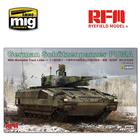 Rye Field Model . RFM 1/35 SCHÜTZENPANZER PUMA
