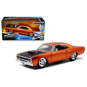 Jada Toys . JAD 1/24 Fast and Furious 70 Road Runner