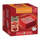 Jumbo Puzzles & Accs . JUM Puzzle Sorter Trays