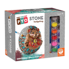Outset Media . OUT Paint Your Own Stone: Hedgehog