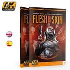 A K Interactive . AKI Flesh & Skin Learning Series Book 6