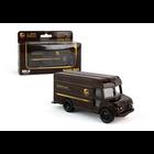 Daron Worldwide Trading . DRN UPS Pullback Truck